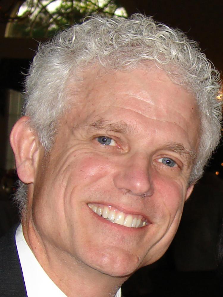 Paul B Pierson