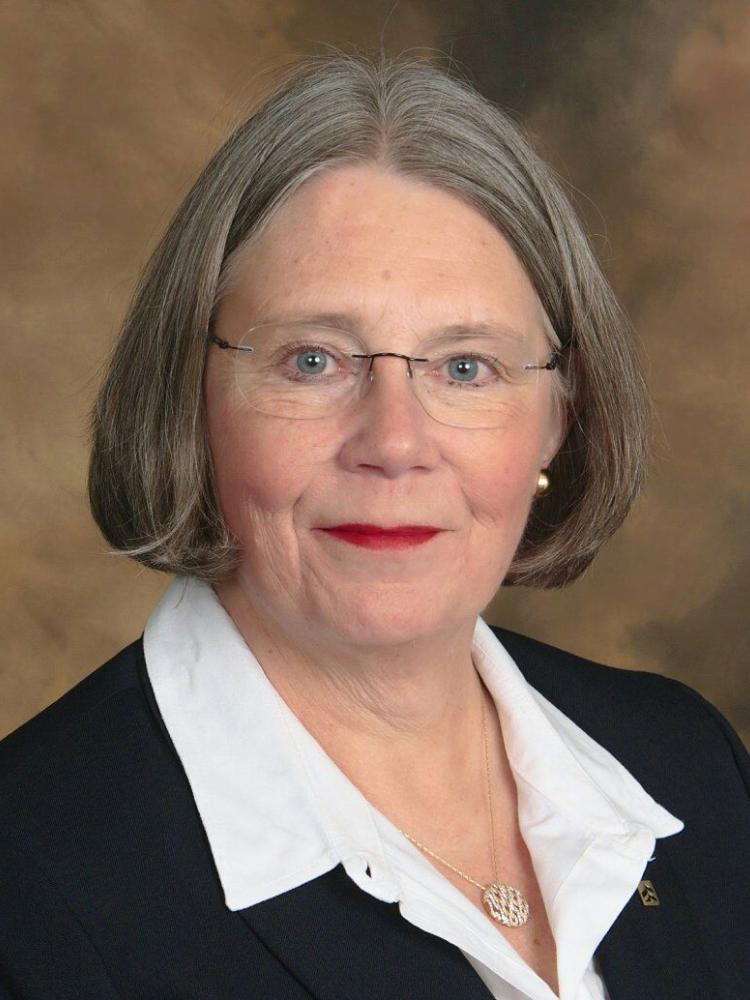 Nancy A Winkler