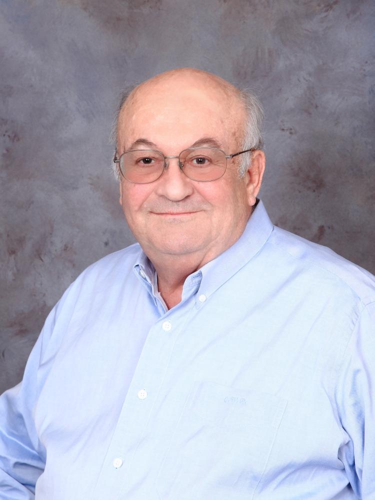 Charles Peabody