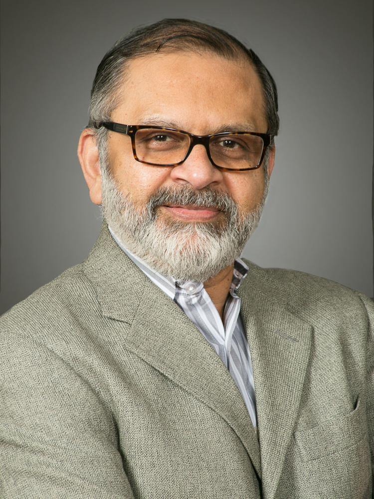MK Srinivasan