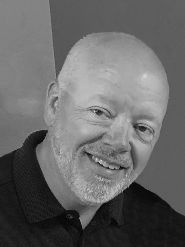 Timothy J McMahon