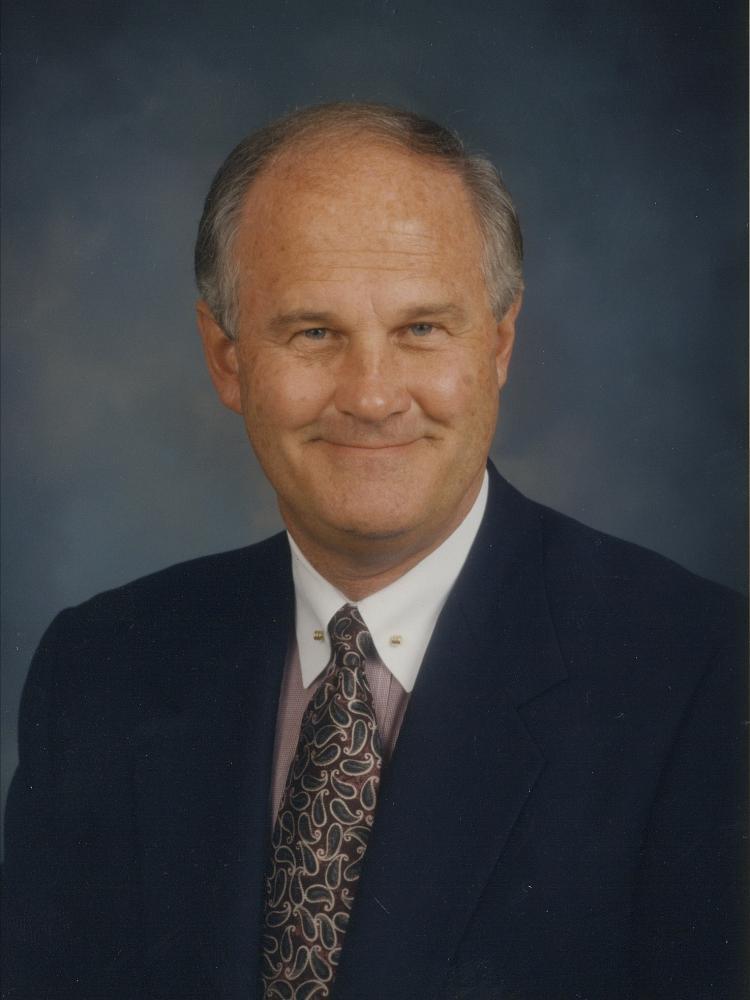 Frank Graham (Gray) Poehler