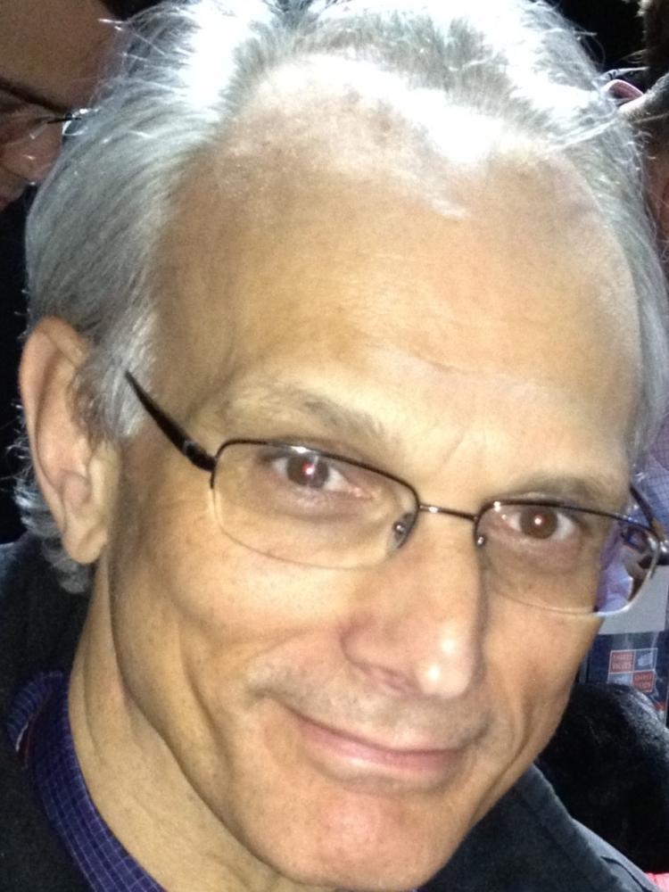Jeffrey Sands