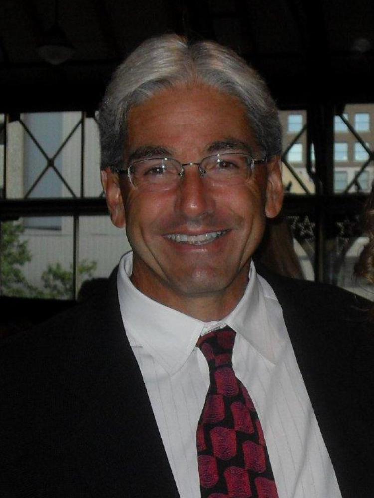 Tony Torntore