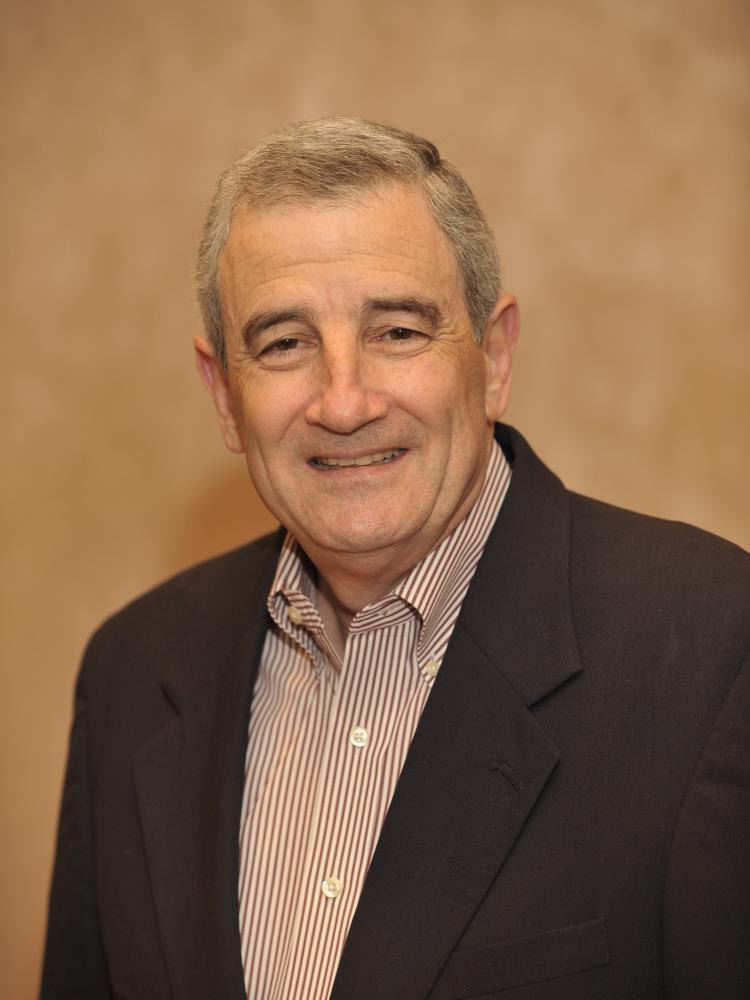 Bruce Steven Fisher