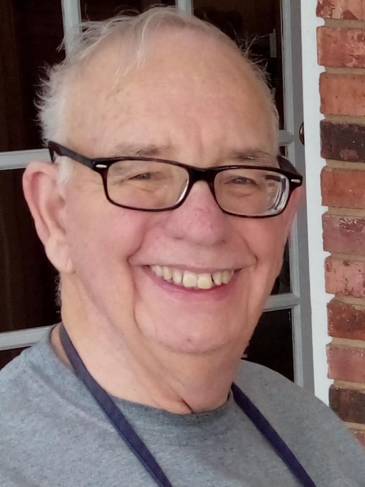 Charles E Johnson