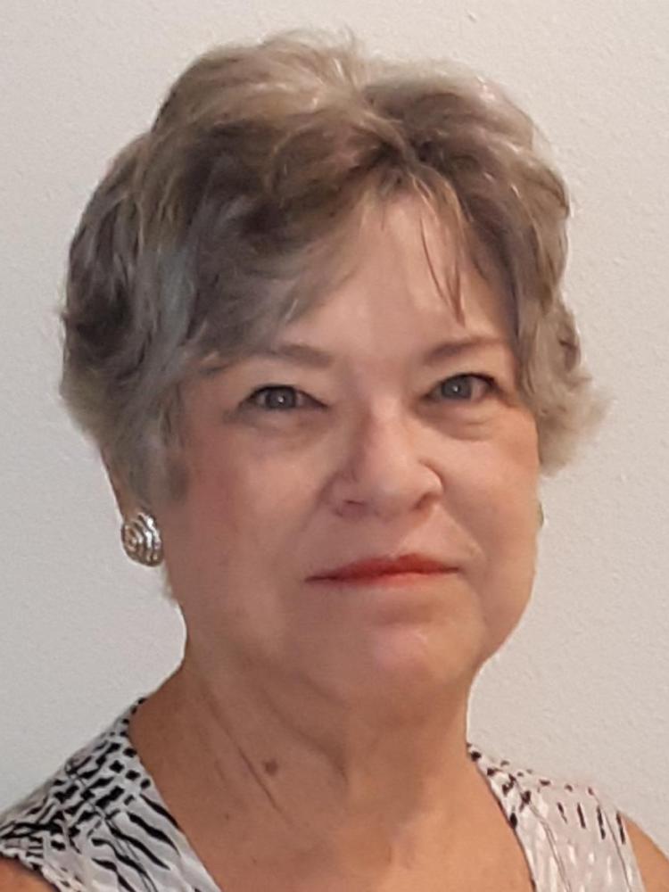 Peggy Gallup