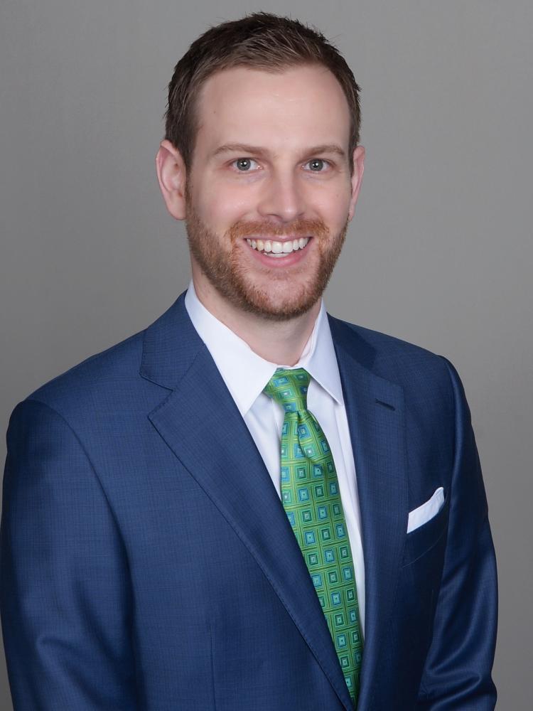 Alex M. Lynch