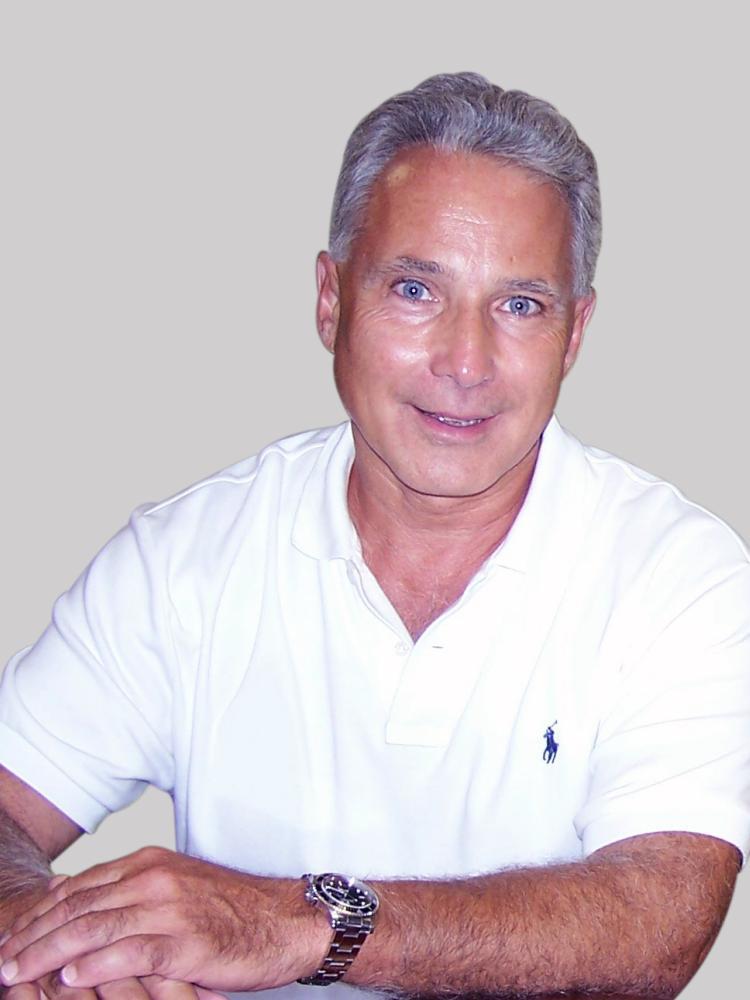 Paul E Bosley