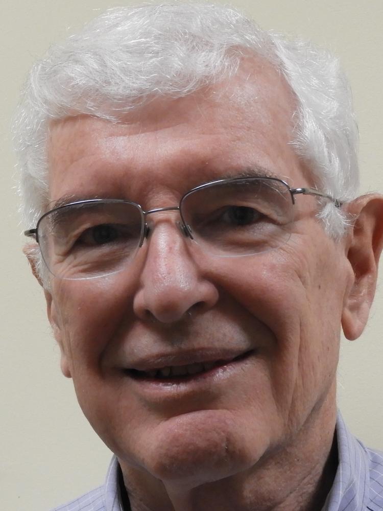 Chuck Lacijan