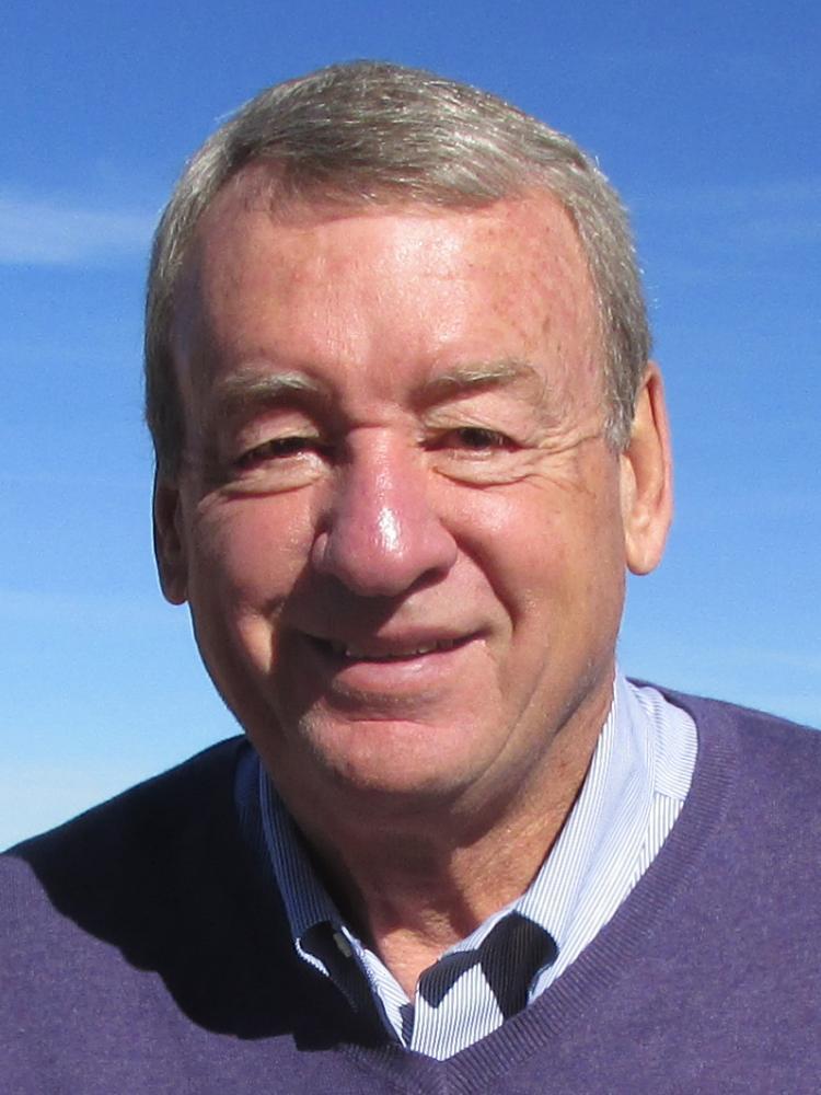 John Lyle Carr Jr.