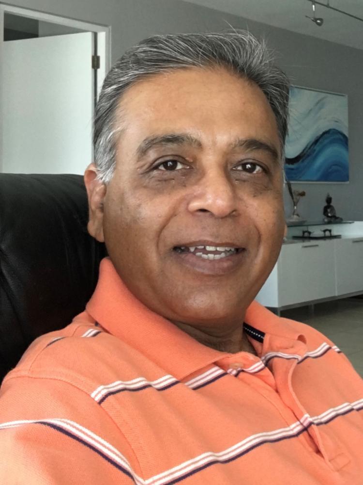 Sanjay Chandra