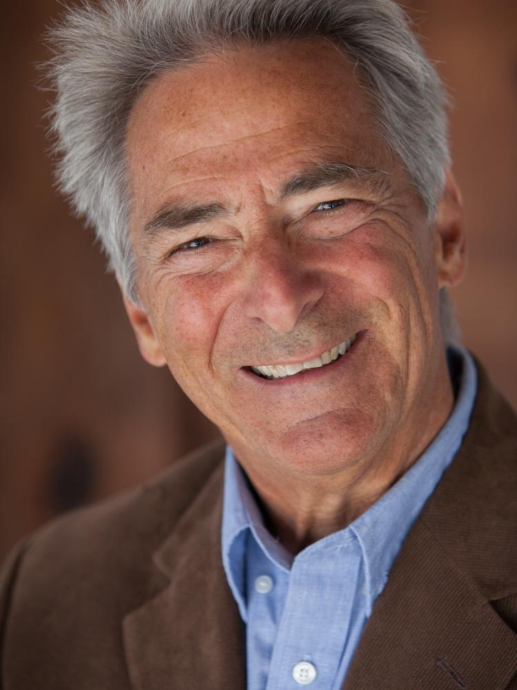 Robert Vitamante