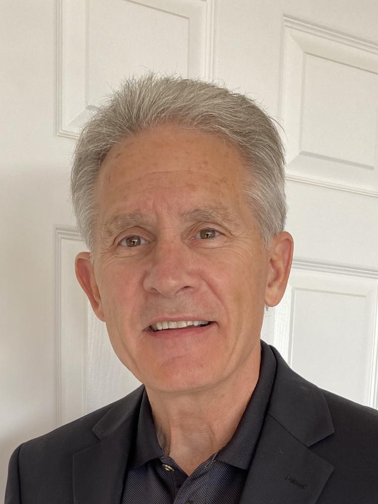 Bruce McCombs