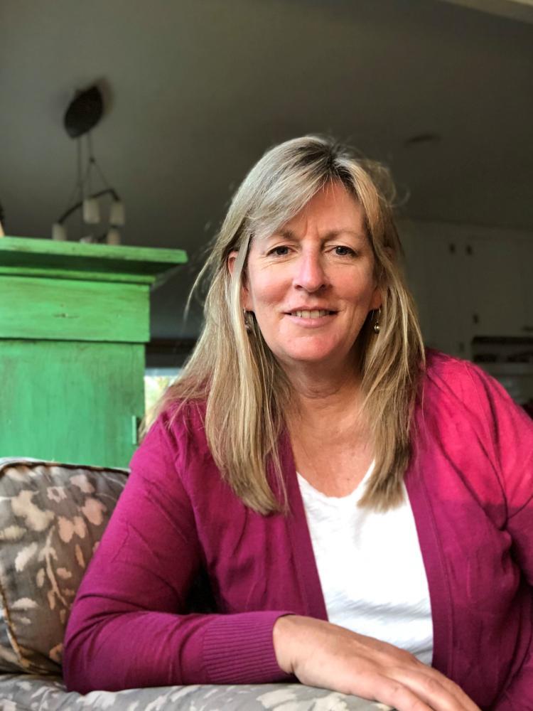 Janet Delaney