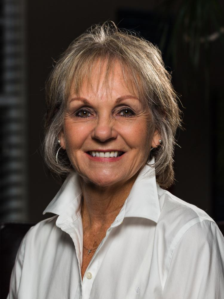 Barbara Ewell
