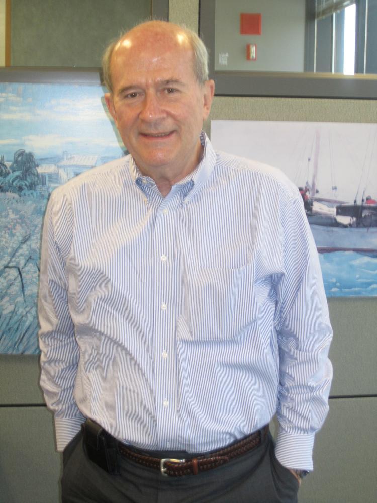 Martin R Crowson
