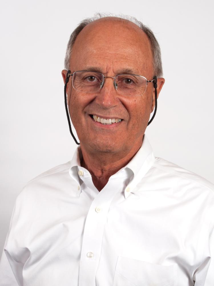 Ron J. Consolino