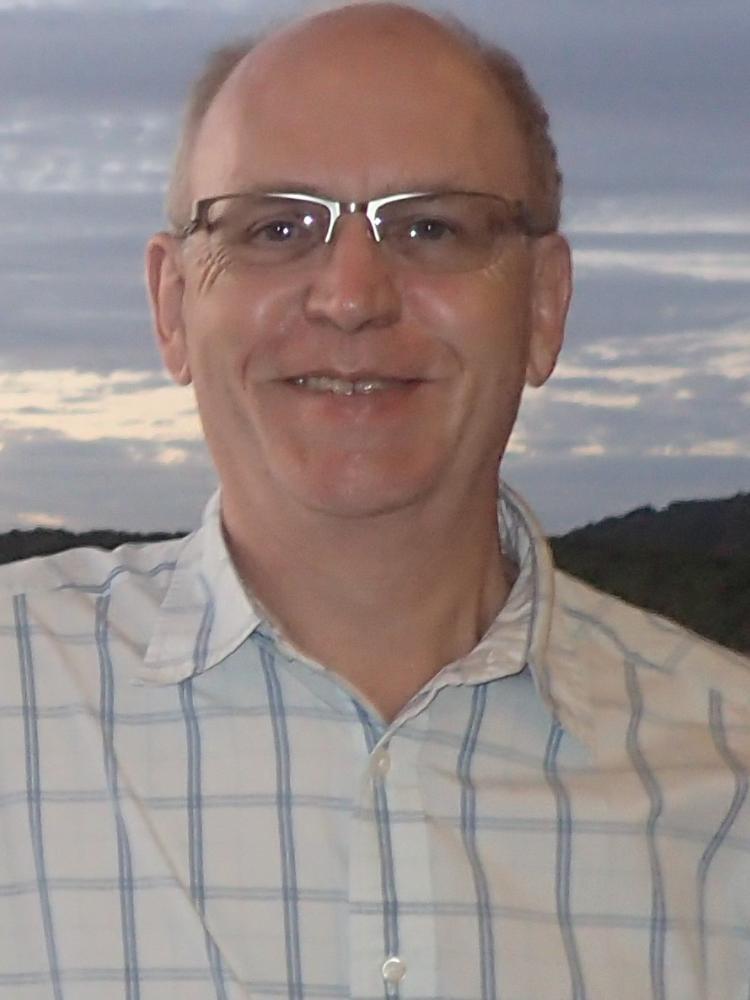 Malcolm Platt