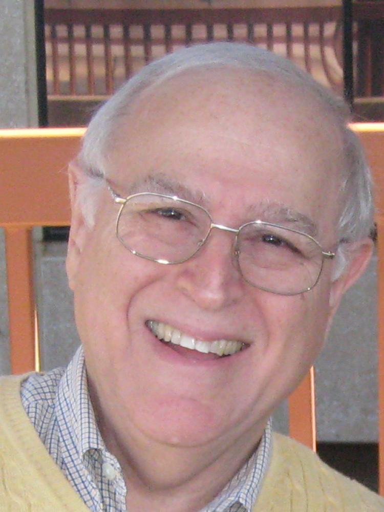 Edward Stone