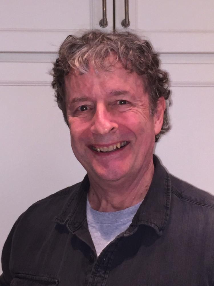 Geoff Atwater
