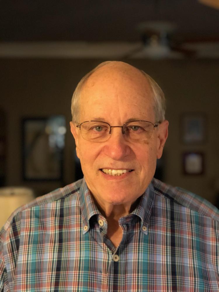 Jim C Nordhaus