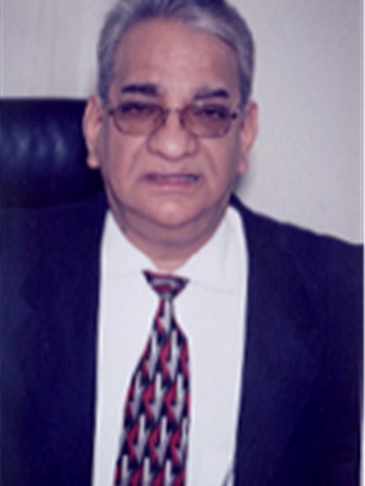 Bharat Manghnani