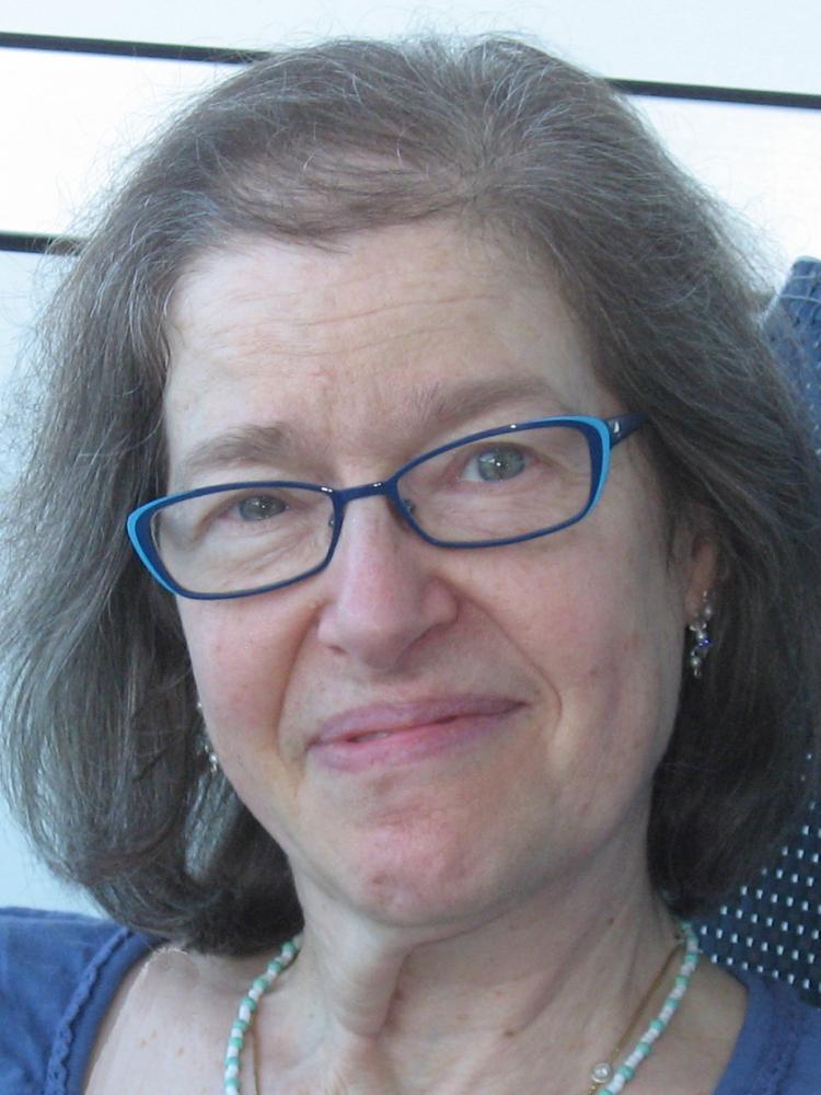 Andrea Tannenbaum