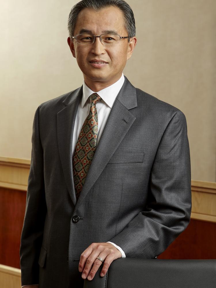 Quinn Z. Wang