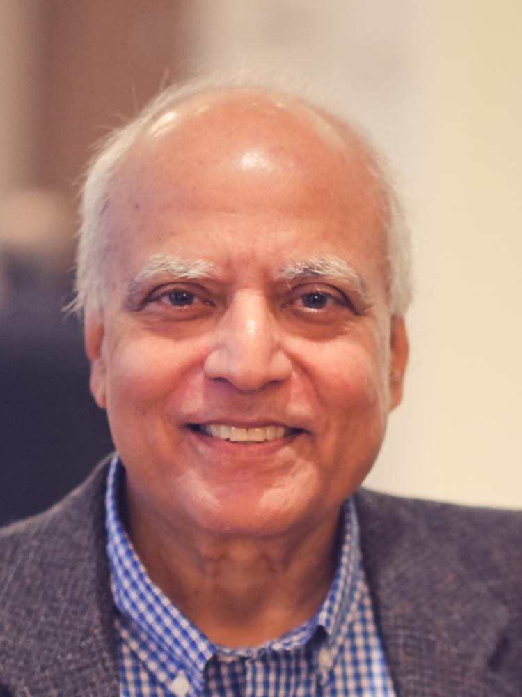 Anil M Prasad