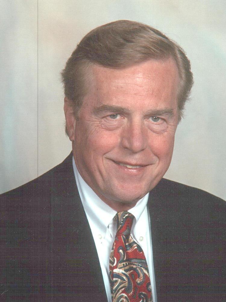 M Daniel Butler
