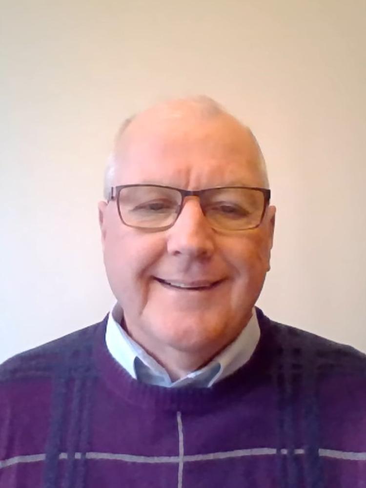 William MacDonald