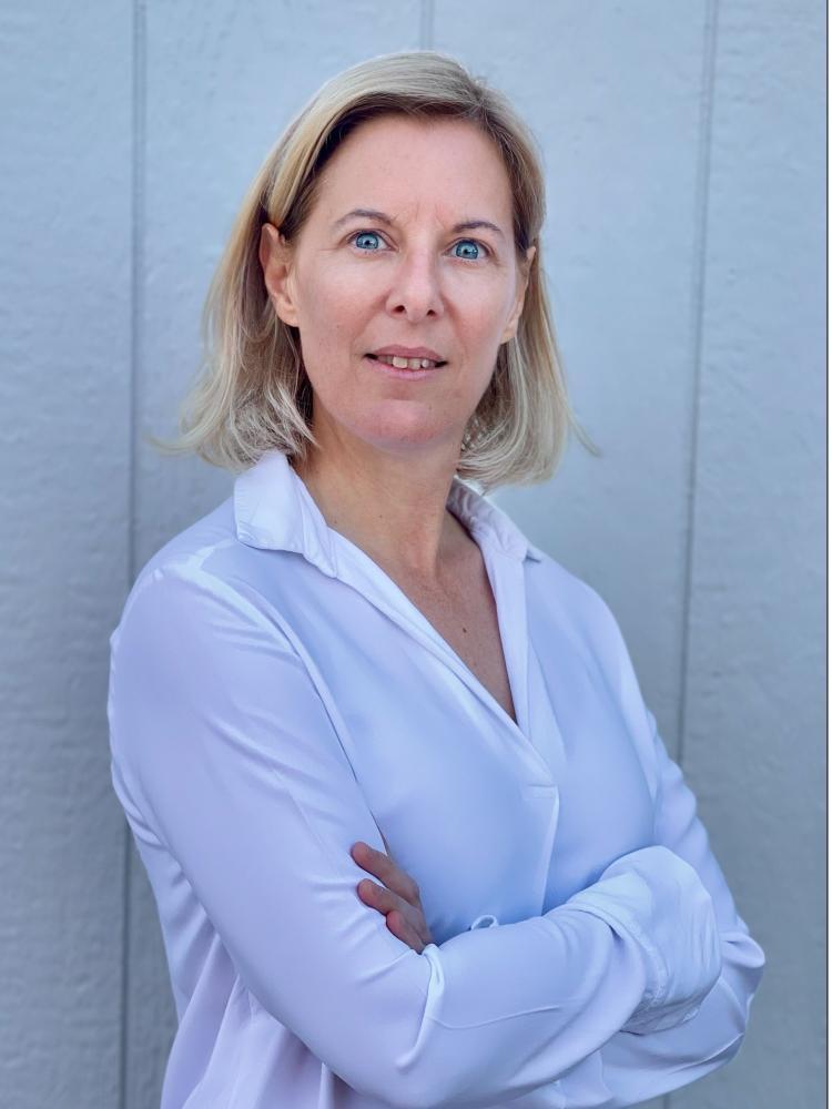 Helene Raison