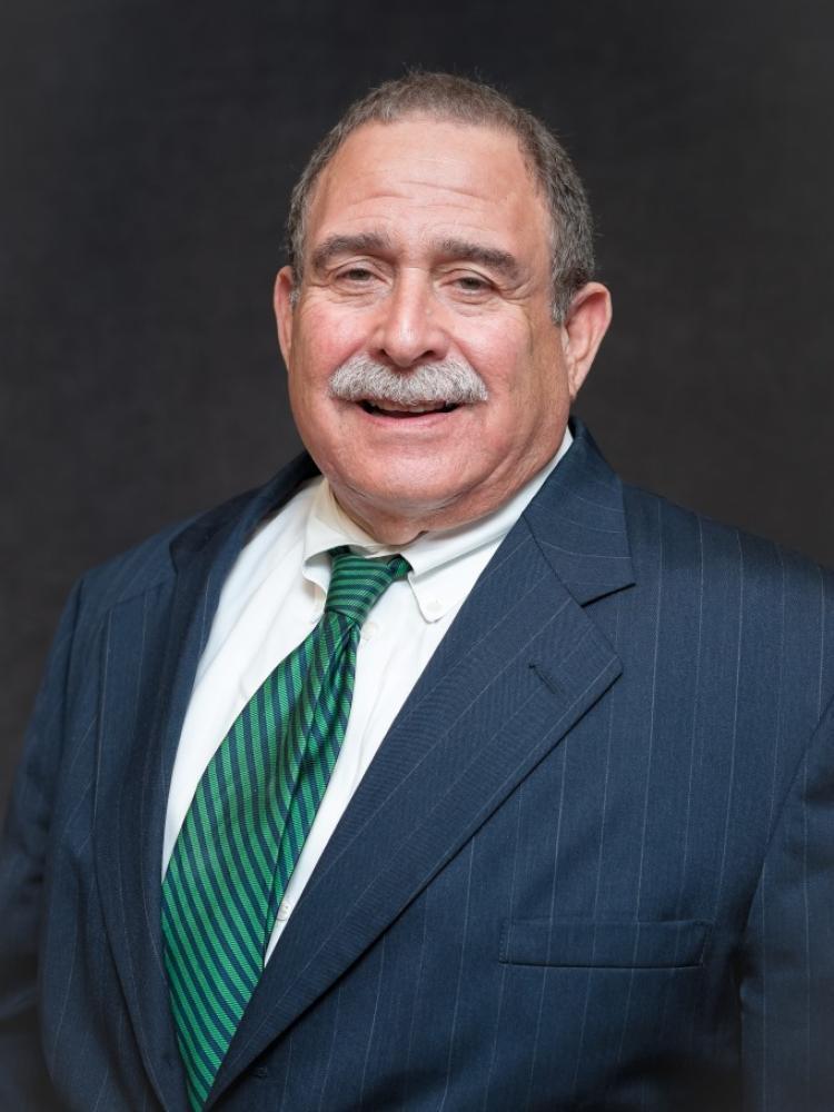 Richard Wahrburg