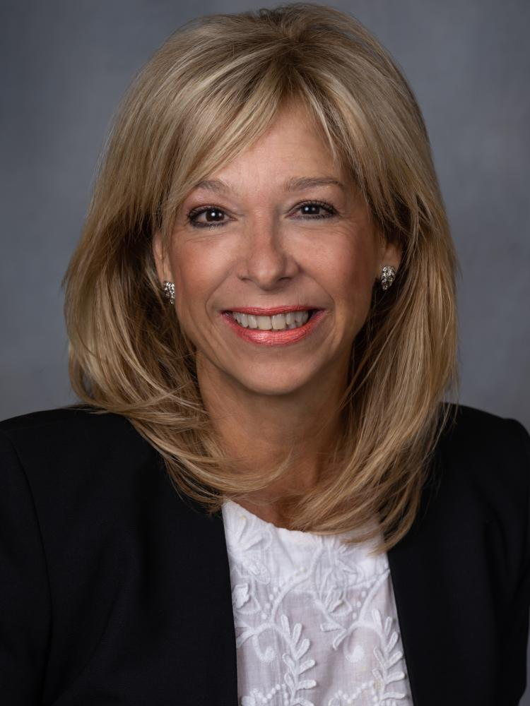 Jeanine Banks MBA CSP