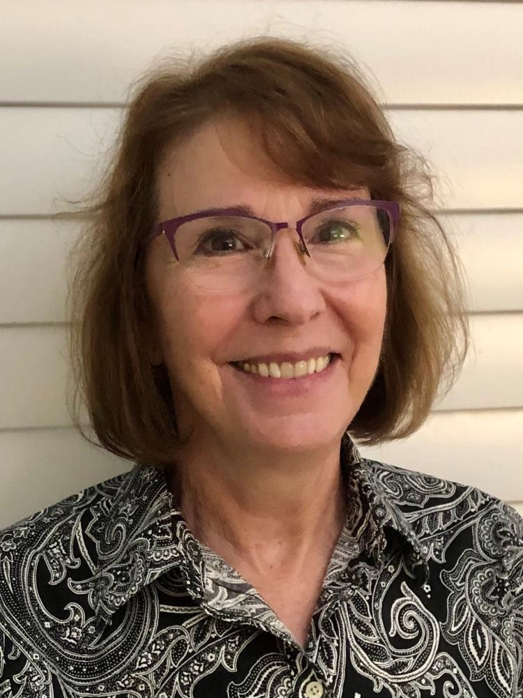 Julie L. Garber