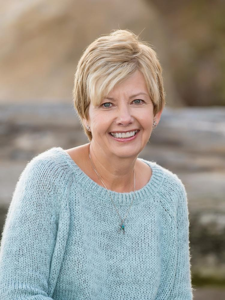 Laurie Warshavsky