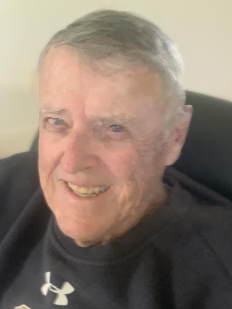 Donald E Egan