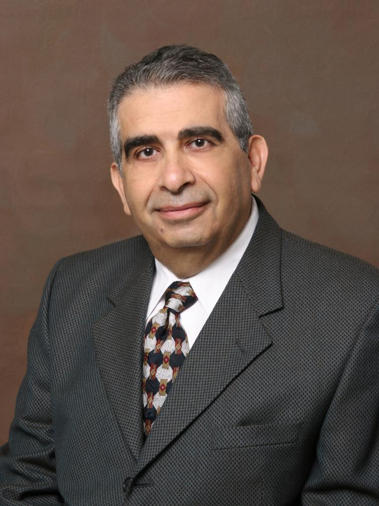 George Motran