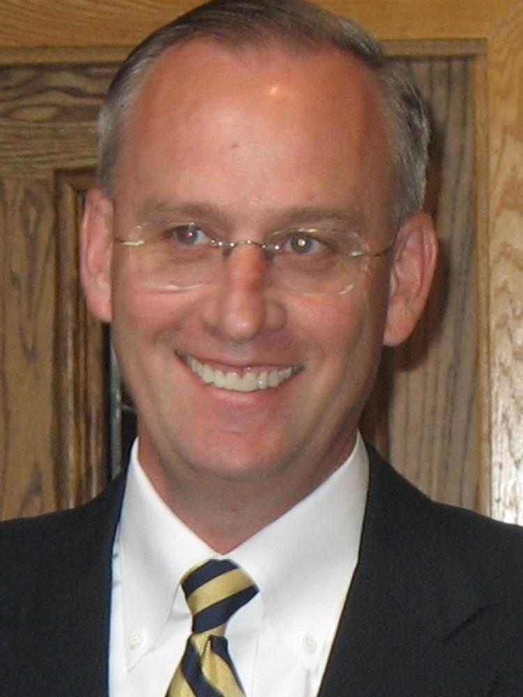 Eric Dean Martz