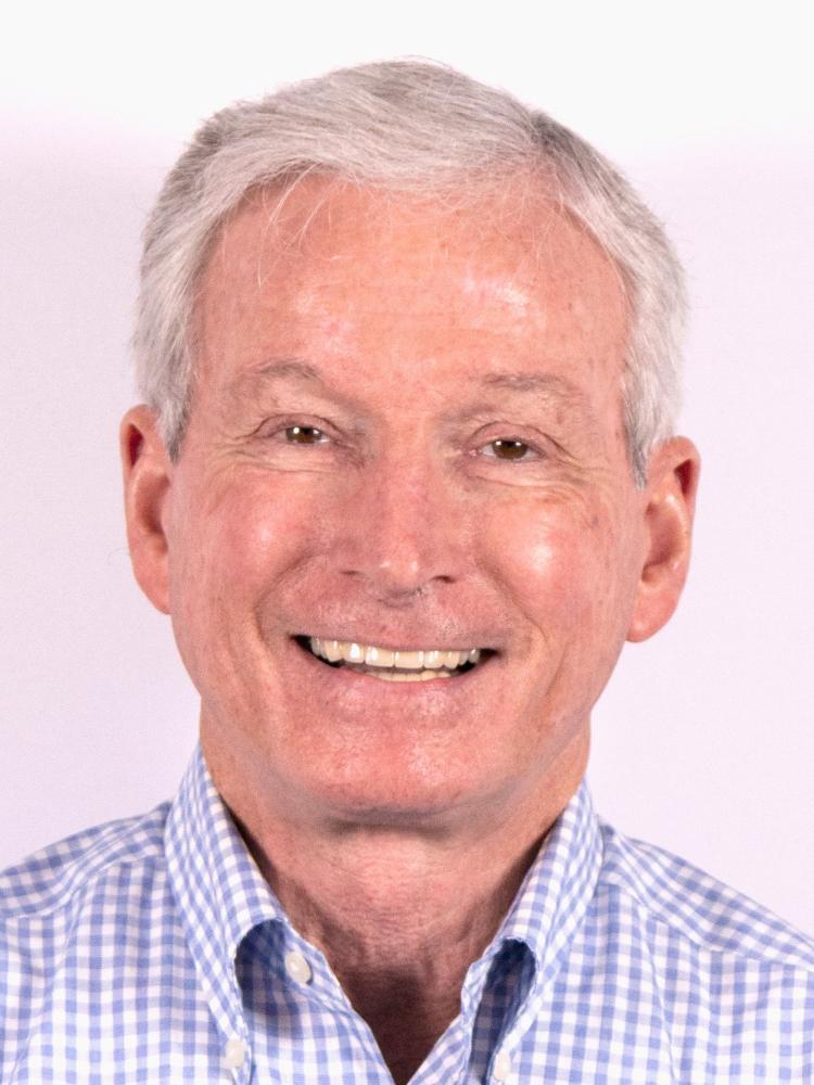 Marshall C. Sanders