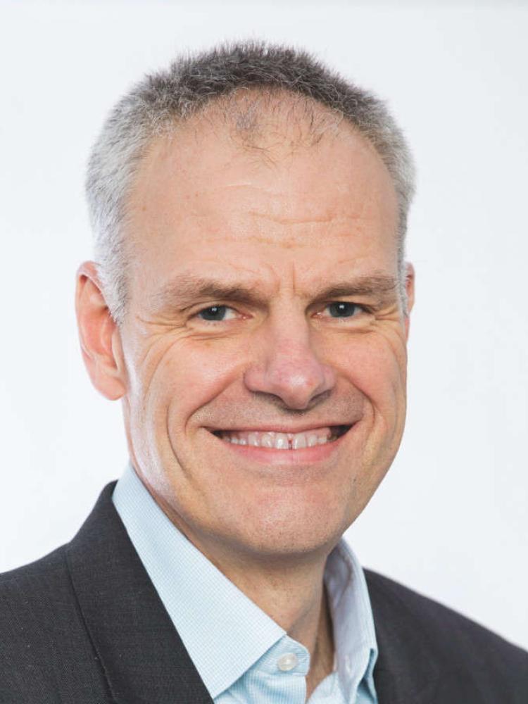 Steven Kretsch