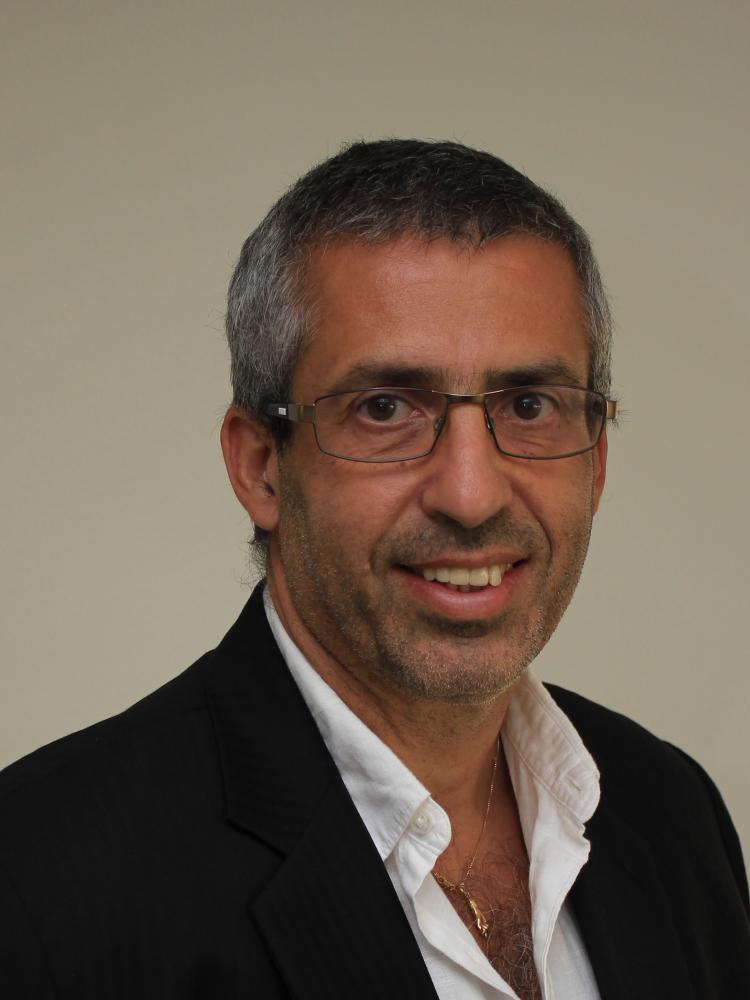 Claude Ayache
