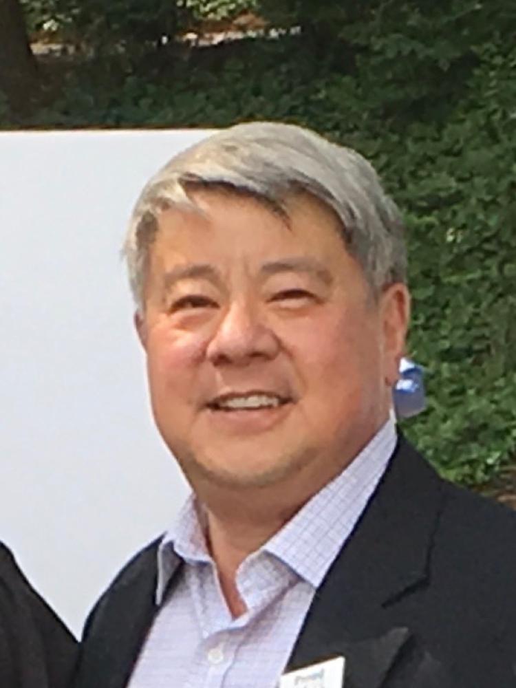 Veechwin Li