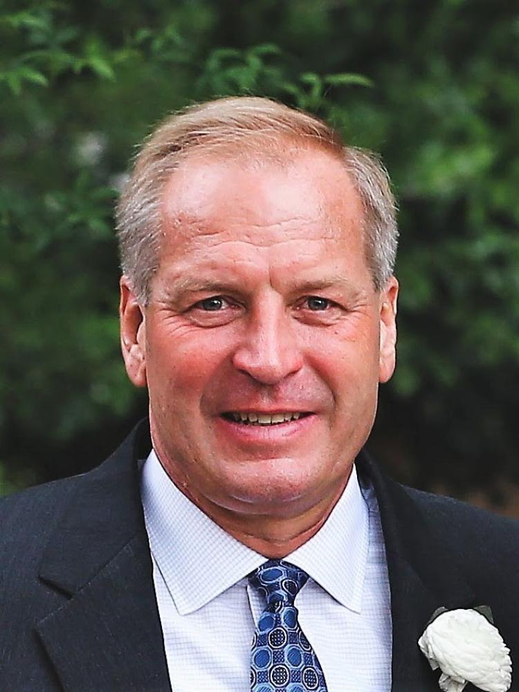 Dennis McGrew