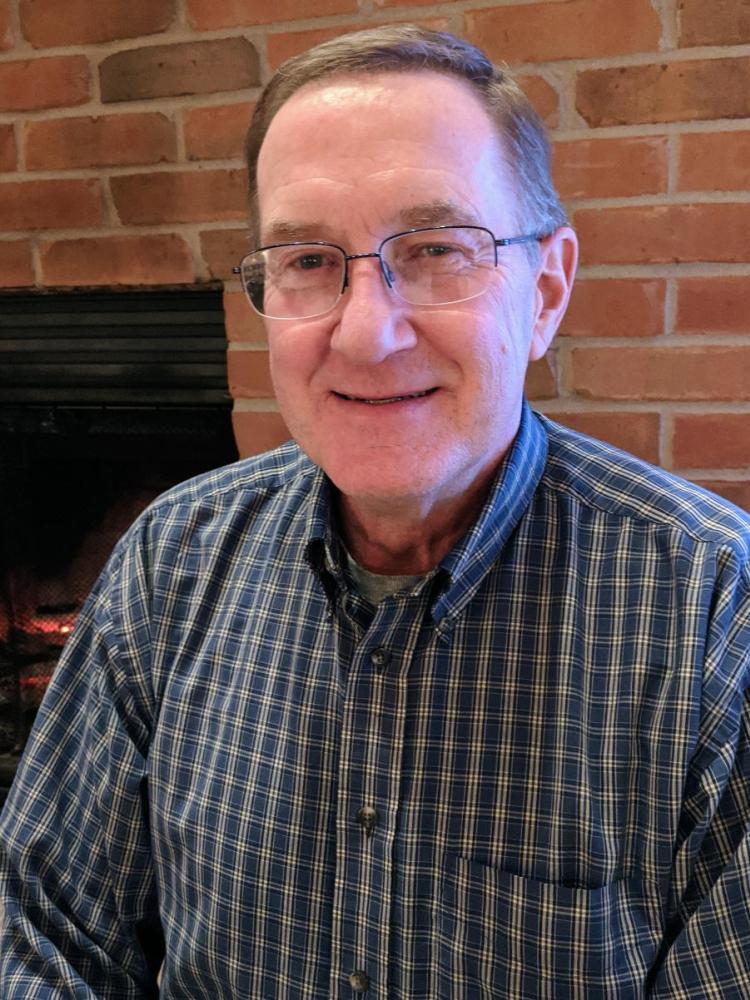 Thomas G. Addison
