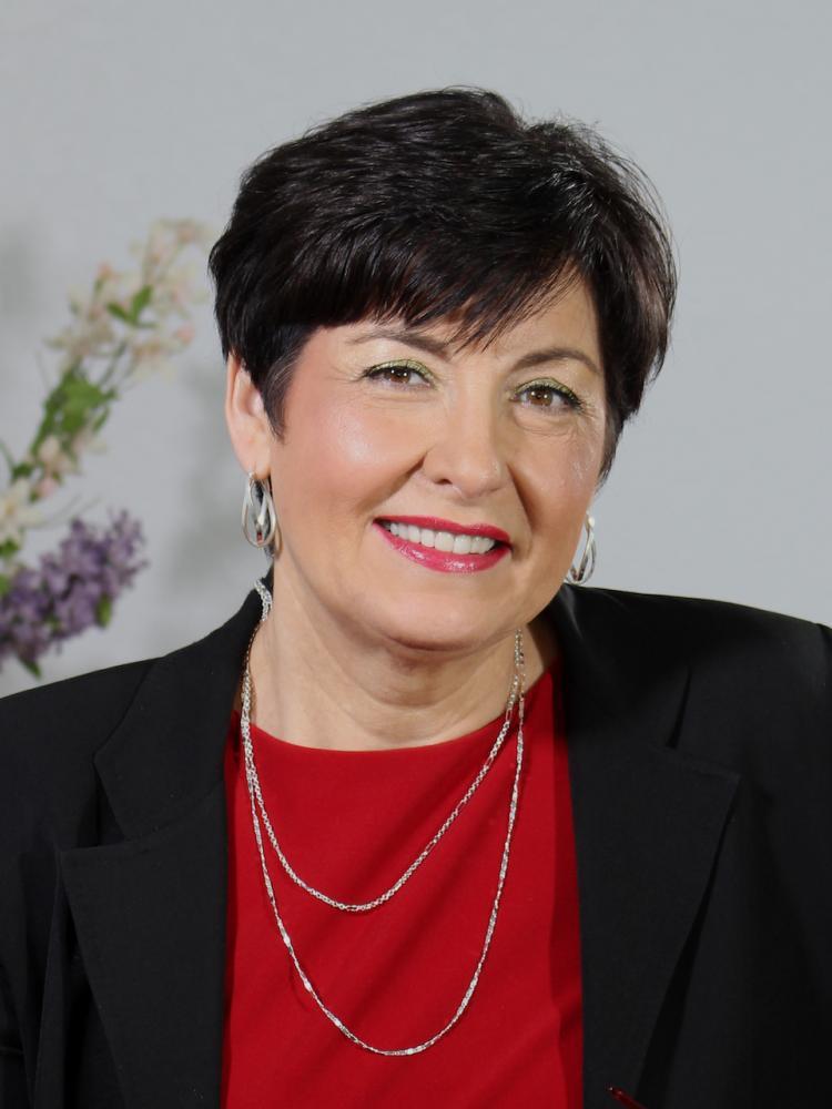 Nancy Benavides