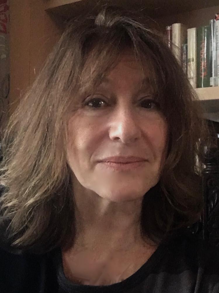 Ellen Beth Lande