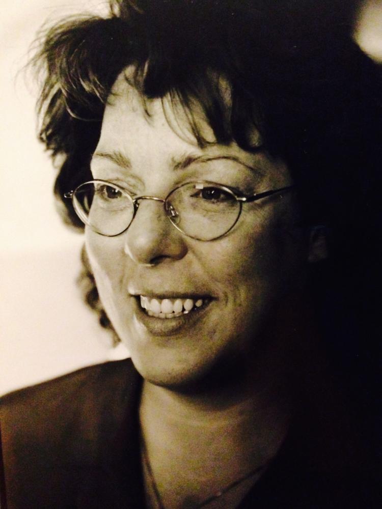 Nancy Gardella