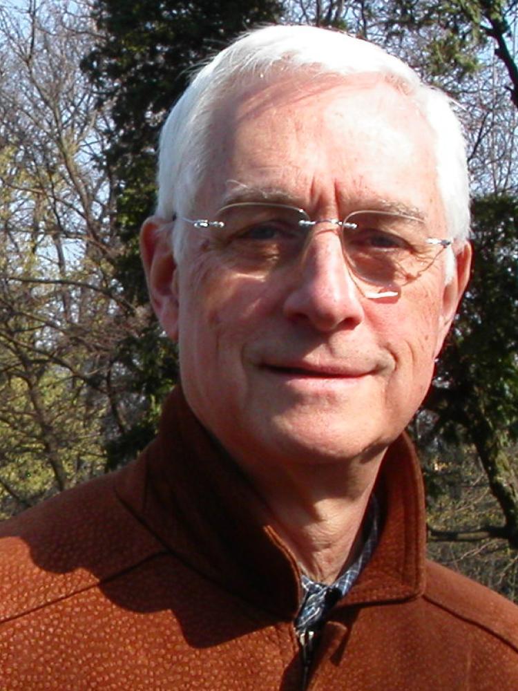 Jorge Larco